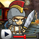 G4K Enraged Roman Soldier…