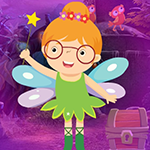 G4K Euphoric Fairy Escape Game
