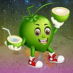 G4K Eye Opener Green Coco…