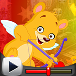G4K Fairy Bear Escape Gam…