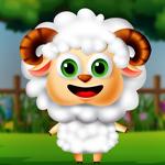 G4K Farm Lamb Escape