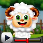 G4K Farm Lamb Escape Game Walkthrough