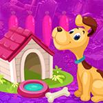G4K Find My Dog House Gam…