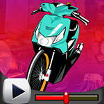 G4K Find My Scooty Game W…