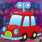 G4K Find My Toy Car Game