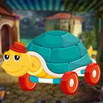 G4K Find My Turtle Toy