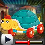 G4K Find My Turtle Toy Ga…