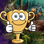 Find My Winner Trophy Escape