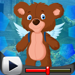 G4K Flying Bear Escape Ga…