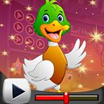 G4K Forlorn Duck Escape G…