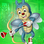 G4K Friendless Beetle Escape Game
