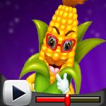 G4K Funny Corn Escape Gam…