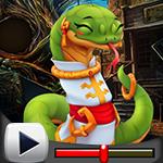 G4K Funny Snake Escape Ga…
