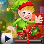 G4K Gaiety Elf Boy Escape Game Walkthrough