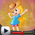 G4K Glad Girl Escape Game…