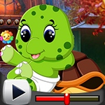 G4K Gladness Turtle Escap…