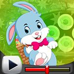 G4K Gleeful Bunny Escape …