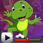 G4K Gleeful Crocodile Esc…