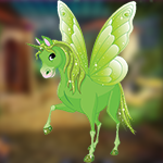 G4K Gleeful Green Unicorn…