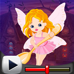 G4K Good Angel Escape Game Walkthrough