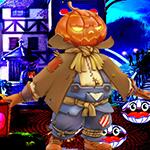 G4K Halloween Pumpkin Esc…