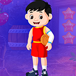 G4K Handsome Basketball Player Escape Game