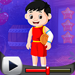 G4K Handsome Basketball Player Escape Game Walkthrough