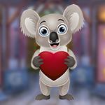 G4K Happy Bear Escape Gam…