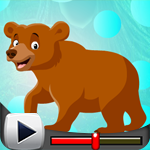 G4K Happy Brown Bear Esca…