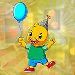 G4K Happy Duck Escape
