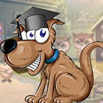 G4K Happy Graduated Dog E…
