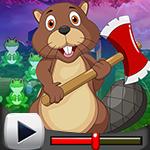 G4K Hatred Beaver Escape …