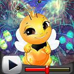 G4K Honey Bee Love Escape…