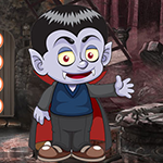 G4K Horrid Dracula Escape…