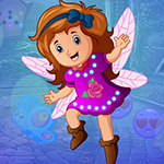 G4K Idyllic Fairy Girl Es…