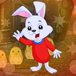 G4K Infantile Rabbit Escape Game