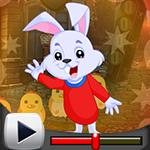 G4K Infantile Rabbit Esca…