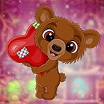 G4K Innocent Bear Escape