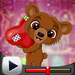 G4K Innocent Bear Escape …