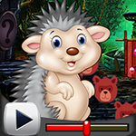 G4K Intelligent Hedgehog …