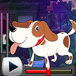 G4K Jack Russell Terrier Dog Escape Game Walkthrough