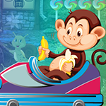 G4K Jaunt Monkey Escape G…