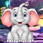 G4K Jest Elephant Escape Game