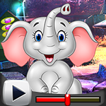 G4K Jest Elephant Escape …