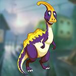 G4K Jocular Parasauroloph…