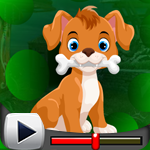 G4K Jolly Dog Escape Game…