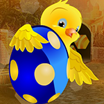 G4K Joyful Chick Escape G…