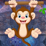 G4K Joyful Monkey Escape …
