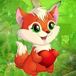 G4K Joyless Fox Escape Game