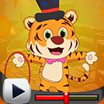 G4K Joyous Circus Tiger …